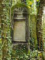 Chenstochov ------- Jewish Cemetery of Czestochowa ------- 157.JPG