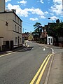 Chepstow - Bridge Street - geograph.org.uk - 478349.jpg