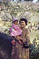Cherry Blossom Festival 1955 - Orio, Yahatanishi Ward, Kitakyushu, Fukuoka Prefecture (12).jpg