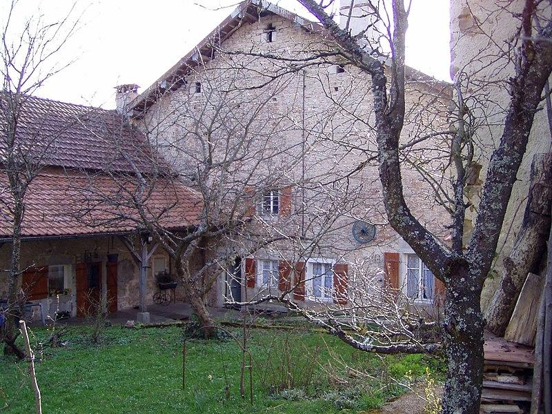 Chez Pegeot