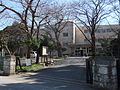Chiba City Hanamigawa Dai-1 Junior High School.jpg
