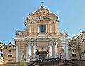 Chiesa di Santa Teresa degli Scalzi facciata.jpg