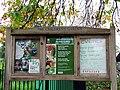 Children's Garden noticeboard - geograph.org.uk - 593821.jpg