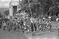 Children in parade at Taiwa Taihoku.jpg