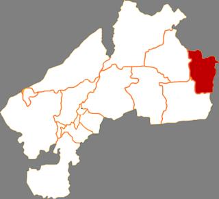 Kedong County County in Heilongjiang, Peoples Republic of China