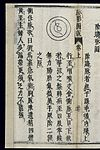 Chinese-Japanese Pulse Image chart; Yin Heel Vessel Wellcome L0039564.jpg