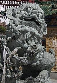 Snow Lion - Wikipedia