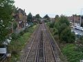 Chiswick station high westbound.JPG