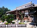 Choeiji, in Toyokawa, Aichi (2015-10-18) 12.JPG