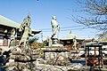 Choshjoji Statue of Nichiren.jpg