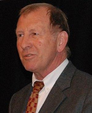 Chris Laidlaw
