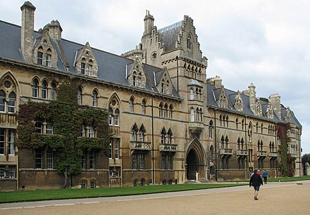 The Meadow Building Christ Church College Meadow Building.jpg