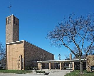 Christ Church Lutheran (Minneapolis, Minnesota) United States historic place