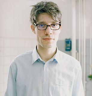 Christian Kleine German musician and DJ