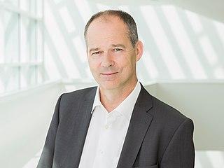 Christoph Mohn German entrepreneur