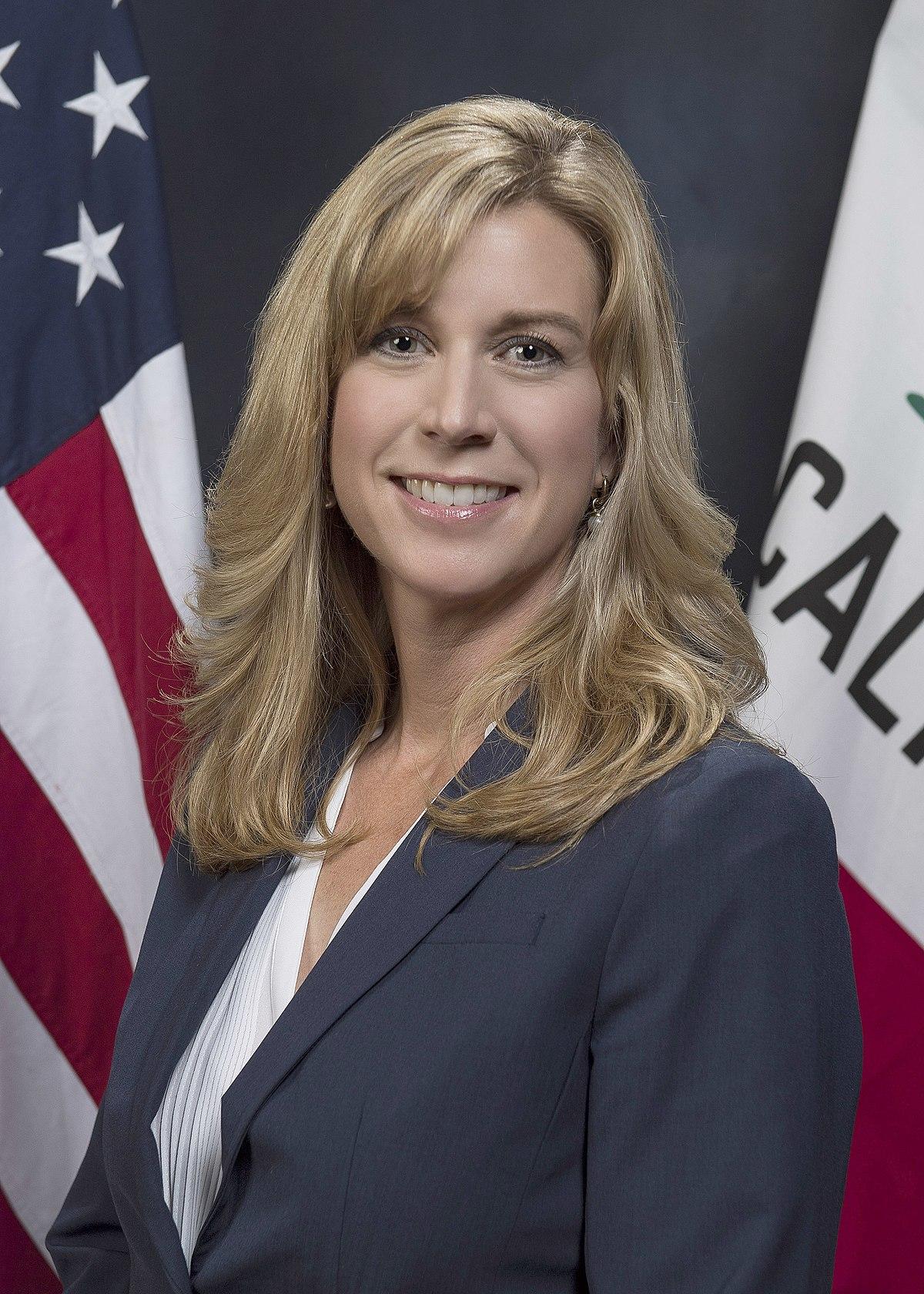 Santa Clarita Ca >> Christy Smith (politician) - Wikipedia