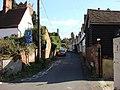 Church Lane, Castle Hedingham - geograph.org.uk - 563981.jpg