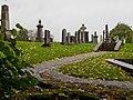 Church Of The Holy Rude Churchyard - 02.jpg