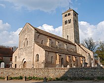 Church in Chapaize.JPG