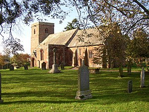 Long Marton - Church of St Margaret and St James, Long Marton – geograph.org.uk – 276353