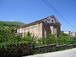 Church of the Holy Mother of God, Boboshevo.1.jpg