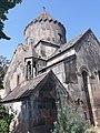 Church of the Holy Mother of God in Bjni, Armenia.jpg