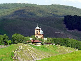 Church of the Theotokos of Kazan (Verhny Avzyan).jpg