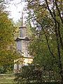 Church wall (Arkhangelskoe) 01 by shakko.jpg