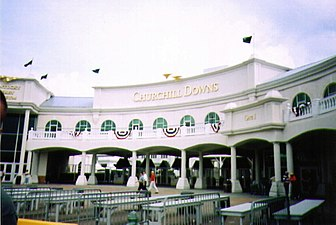 Churchhill downs Gate 1.jpg