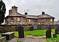 Churchyard, Llandwrog (20073364888).jpg