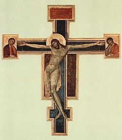 meaning of crucifix