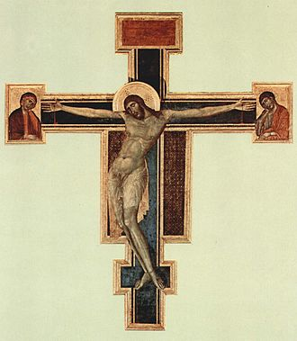 1280s in art - Image: Cimabue 025