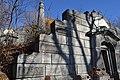 Cimetière Mont-Royal - Monument en l'honneur de la famille Molson 06.jpg