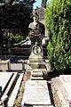 Cimitero di soffiano, tomba alfredo landi 01.JPG