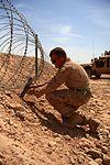 Cincinnati Marine stays motivated during second combat deployment 110428-M-UK709-003.jpg