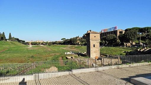 Circo Massimo - Roma 11