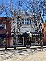 Citizens Bank and Trust Company Building, Waynesville, NC (39750593553).jpg