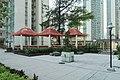 City One Shatin Ex Fountain with pavilion 201810.jpg