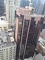 City of Sydney, from Hilton Hotel, Jan 2015.jpg