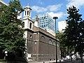 City parish churches, Allhallows-on-the-Wall - geograph.org.uk - 865240.jpg
