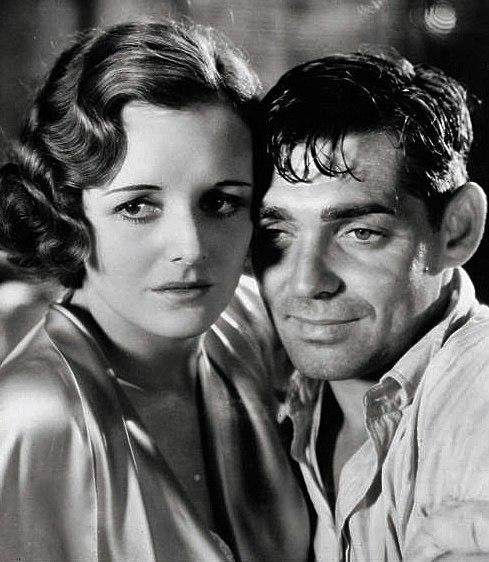 Clark-Gable-Mary-Astor-Red-Dust-1932-scene-portrait