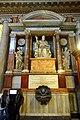 Clementis IX - Santa Maria Maggiore - Rome, Italy - DSC05687.jpg