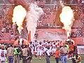 Cleveland Browns vs. Washington Redskins (20588498031).jpg