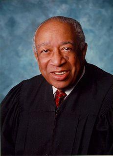 Clifford Scott Green American judge