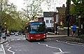 Climbing Hampstead High Street - geograph.org.uk - 1833830.jpg