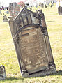 Cline (William Sr.), Brush Creek Cemetery, 2015-10-26, 02.jpg