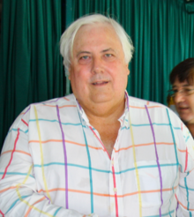 Clive Palmer, December 2012, cropped.png
