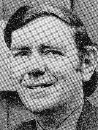 Wirral Council - Image: Cllr David Fletcher (cropped)