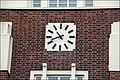 Clock, Bank of Ireland, Bangor - geograph.org.uk - 523209.jpg