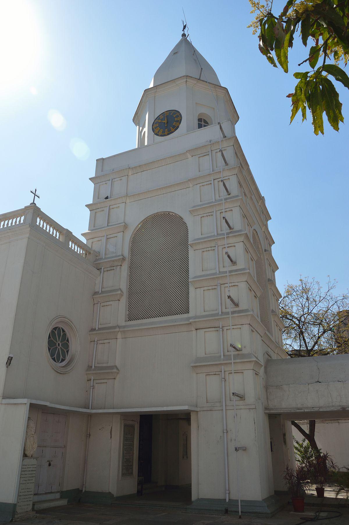 Armenian Church of the...